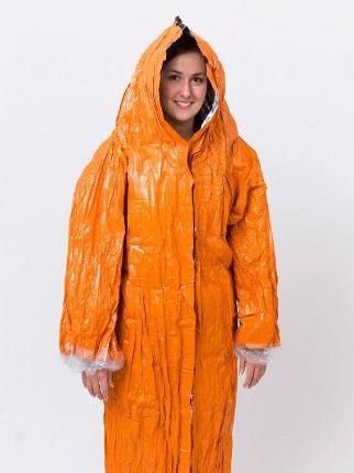 blizzard survival jacket rescue