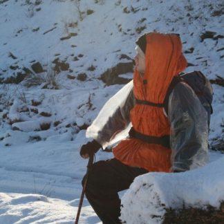 Blankets and Blizzard Range