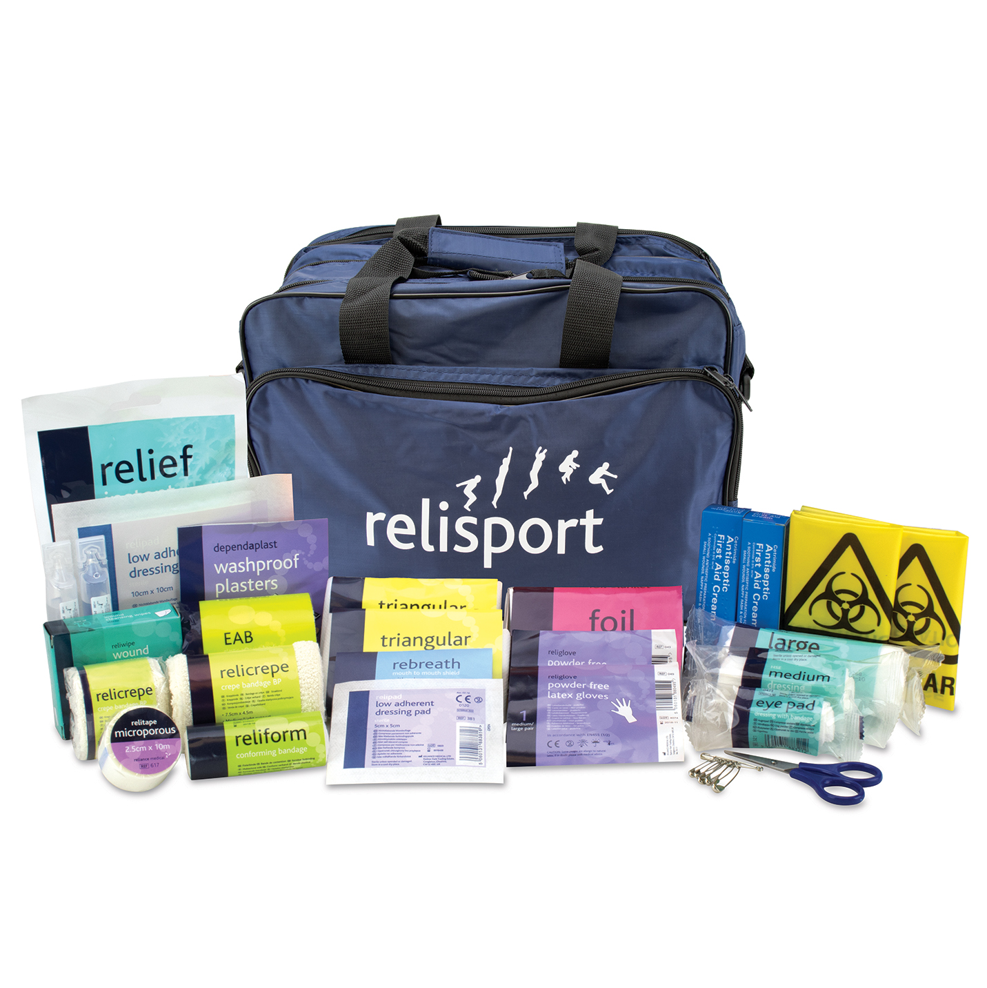Professional First Aid Kits