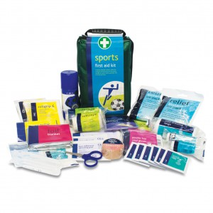 Soft Bag First Aid Kits